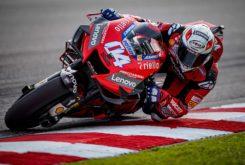 MotoGP 2020 Test Sepang fotos tercer dia (46)