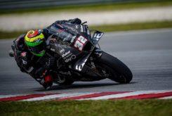 MotoGP 2020 Test Sepang fotos tercer dia (47)