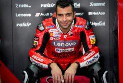 MotoGP 2020 Test Sepang fotos tercer dia (49)