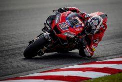 MotoGP 2020 Test Sepang fotos tercer dia (50)