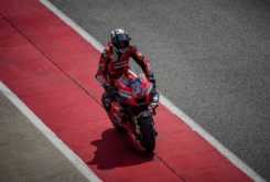 MotoGP 2020 Test Sepang fotos tercer dia (51)