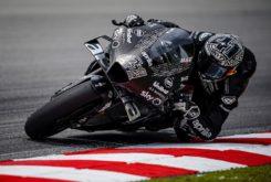 MotoGP 2020 Test Sepang fotos tercer dia (52)