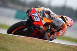 MotoGP 2020 Test Sepang fotos tercer dia (54)