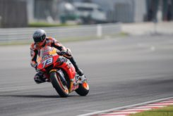 MotoGP 2020 Test Sepang fotos tercer dia (55)