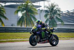 MotoGP 2020 Test Sepang fotos tercer dia (58)
