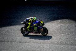 MotoGP 2020 Test Sepang fotos tercer dia (59)