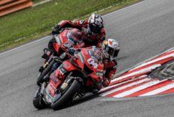 MotoGP 2020 Test Sepang fotos tercer dia (6)