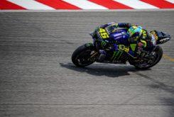 MotoGP 2020 Test Sepang fotos tercer dia (61)