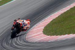MotoGP 2020 Test Sepang fotos tercer dia (69)