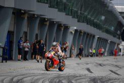 MotoGP 2020 Test Sepang fotos tercer dia (70)