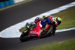 Mundial Superbike 2020 horarios Phillip Island