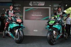 Petronas Yamaha SRT MotoGP 2020 (2)