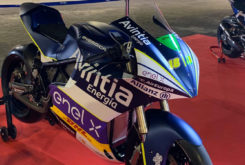 Presentacion Reale Avintia Racing motogp 2020 motoe