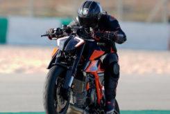 Prueba KTM 1290 Super Duke R 2020 12