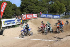 REDD Challenge 2020 MX Campeonato Espana3