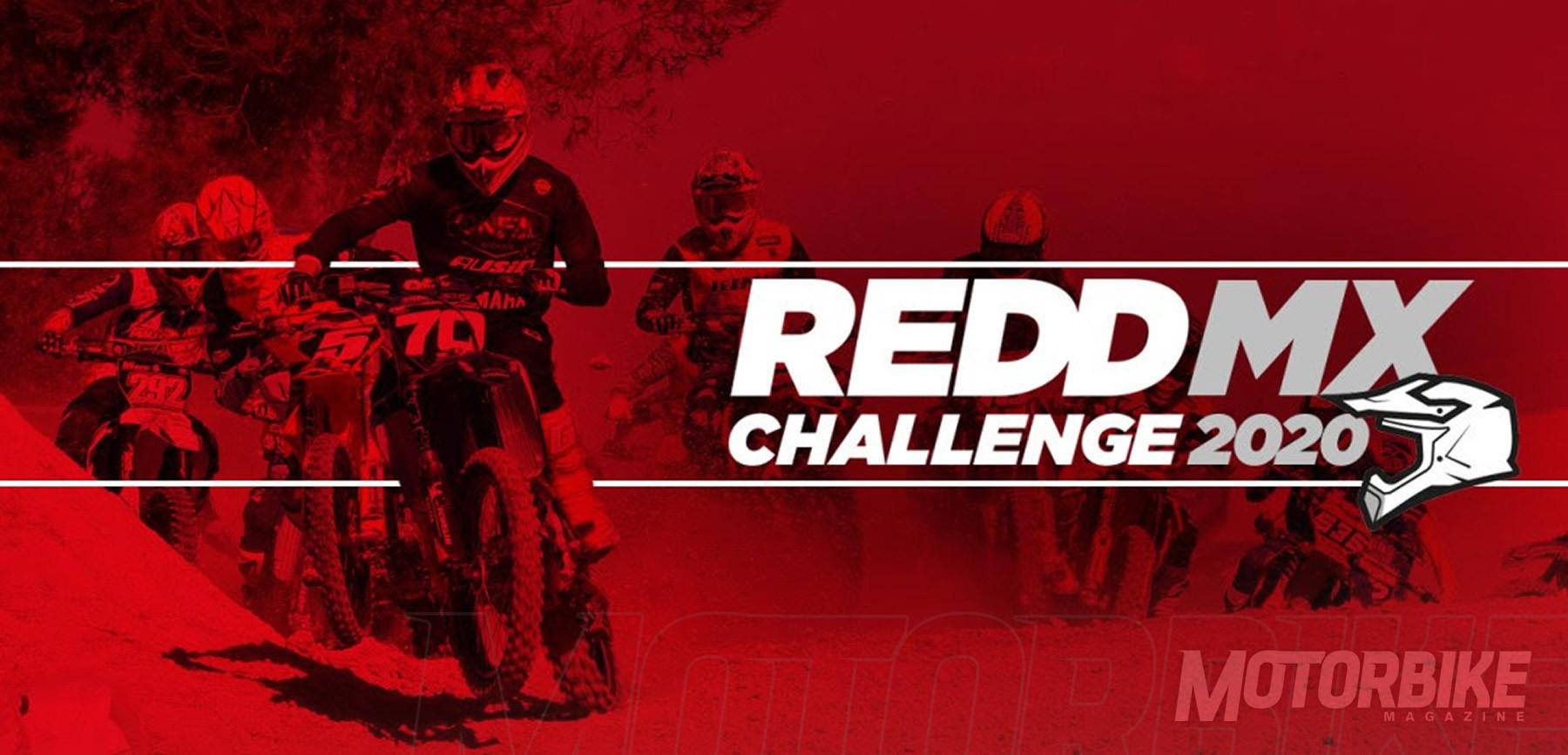 Campeonato de motocross 2020