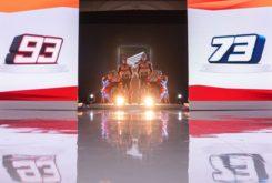 Repsol Honda MotoGP 2020 presentacion Marc Marquez Alex (1)