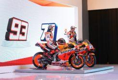 Repsol Honda MotoGP 2020 presentacion Marc Marquez Alex (12)