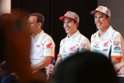 Repsol Honda MotoGP 2020 presentacion Marc Marquez Alex (15)