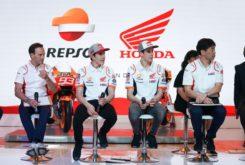 Repsol Honda MotoGP 2020 presentacion Marc Marquez Alex (18)