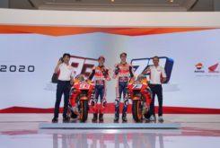 Repsol Honda MotoGP 2020 presentacion Marc Marquez Alex (3)