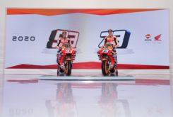 Repsol Honda MotoGP 2020 presentacion Marc Marquez Alex (4)