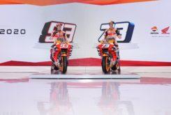 Repsol Honda MotoGP 2020 presentacion Marc Marquez Alex (5)