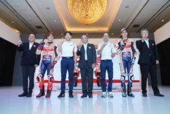 Repsol Honda MotoGP 2020 presentacion Marc Marquez Alex (6)