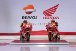Repsol Honda MotoGP 2020 presentacion Marc Marquez Alex (7)