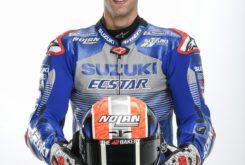 Suzuki Ecstar MotoGP 2020 Alex Rins Joan Mir (11)