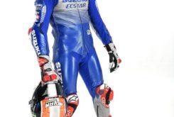 Suzuki Ecstar MotoGP 2020 Alex Rins Joan Mir (13)