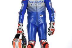 Suzuki Ecstar MotoGP 2020 Alex Rins Joan Mir (14)