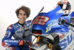 Suzuki Ecstar MotoGP 2020 Alex Rins Joan Mir (16)