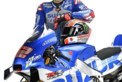 Suzuki Ecstar MotoGP 2020 Alex Rins Joan Mir (19)