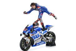 Suzuki Ecstar MotoGP 2020 Alex Rins Joan Mir (20)