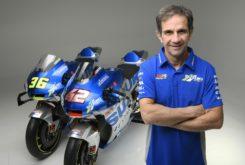 Suzuki Ecstar MotoGP 2020 Alex Rins Joan Mir (36)