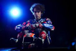 Suzuki Ecstar MotoGP 2020 Alex Rins Joan Mir (4)