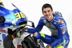 Suzuki Ecstar MotoGP 2020 Alex Rins Joan Mir (64)