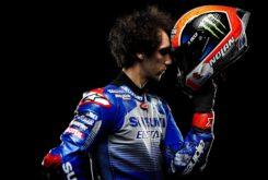 Suzuki Ecstar MotoGP 2020 Alex Rins Joan Mir (7)