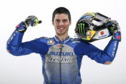Suzuki Ecstar MotoGP 2020 Alex Rins Joan Mir (71)
