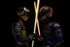 Suzuki Ecstar MotoGP 2020 Alex Rins Joan Mir (76)