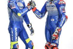Suzuki Ecstar MotoGP 2020 Alex Rins Joan Mir (79)
