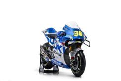 Suzuki GSX RR MotoGP 2020 Alex Rins Joan Mir (6)