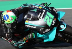Test Qatar MotoGP 2020 fotos primer dia (21)
