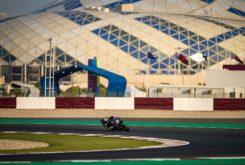 Test Qatar MotoGP 2020 fotos primer dia (44)