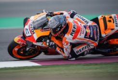 Test Qatar MotoGP 2020 fotos segunda jornada (35)