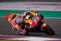 Test Qatar MotoGP 2020 fotos tercer dia (35)