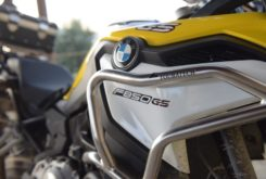 Touratech Continental 04