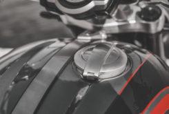 Triumph Rocket 3 RGT2020 Prueba