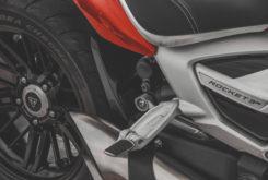 Triumph Rocket 3 RGT2020 Prueba 14